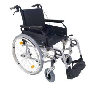 Freetec rolstoel
